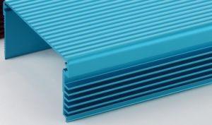 6063 Customize Extrution Aluminium/Aluminum Profile pictures & photos