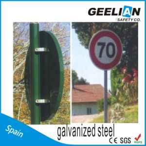 Reflective Film Sign for Narrow Road Traffic pictures & photos