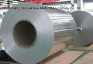 Boron Alloy Galvanized Steel Sheet in Coil for India Thailand Vietnam Market pictures & photos
