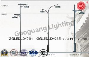 Ggledld-064065066 Patent Design IP65 High Quality 6m-12m LED Street Lights pictures & photos
