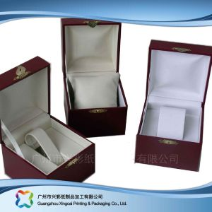 Luxury Cardboard Paper Packaging Box for Gift/Jewelry/Cosmetic (XC-3-008) pictures & photos