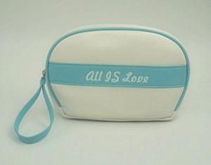 PU Material Cosmetic Bag pictures & photos