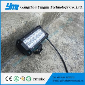 Automobile Lighting 36W LED Working Lamp CREE LED Work Light Bar for Offroad Jeep pictures & photos