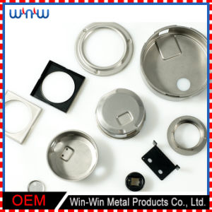 Car Accessories Motorcycle Metal Cheap OEM Auto Parts pictures & photos