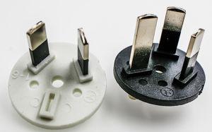 Australian SAA Plug Inserts