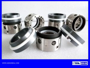 Multiple Spring Mechanical Seal P59u Replace Johncrane 59u