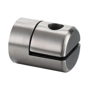 AISI304 & AISI316 Stainless Steel Railing Glass Clamp pictures & photos
