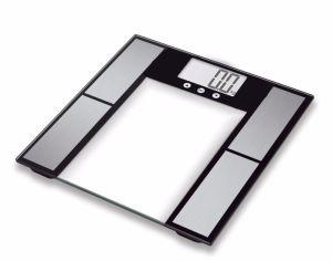 Fat Water Bone Muscle Calorie BMI Scale (81531D) pictures & photos