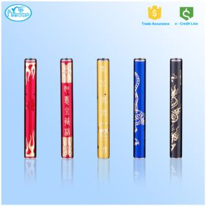 Wholesale Rechargeable USB Slim Lighter pictures & photos