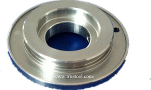 OEM Service Non Standard Stainless Steel Part pictures & photos