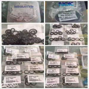 Zoomlion Ze230e All Oil Seal Kits for Excavator pictures & photos
