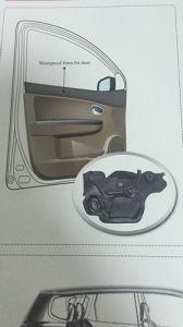 Cyg Slip Resistant Automotive Foam Mat pictures & photos