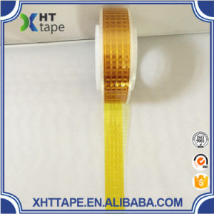 High Temperature Tape with Pet Repositionable Material pictures & photos