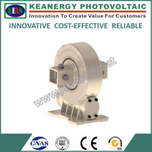 "ISO9001/CE/SGS 9"" Slewing Drive with Gear Motor pictures & photos"
