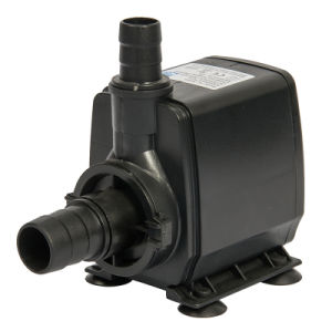 Brushless DC Submersible Water Pump (Hl-600) Water Pump High Capacity pictures & photos
