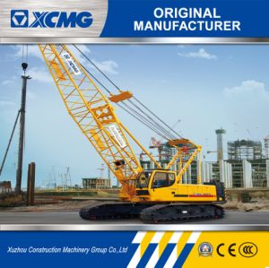 XCMG Original Manufacturer Quy85 Crawler Crane for Sale Price pictures & photos