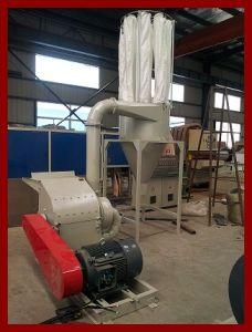 PVC Foam Board Pulverizer Machine pictures & photos