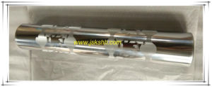 Chrome Plated Gravure Printing Shafts for Rotogravure pictures & photos