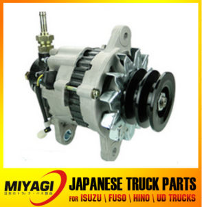 Me037640 Alternator Autoparts for Mitsubishi pictures & photos