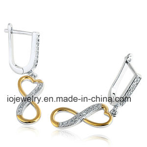 New Arrival Custom DIY Earrings pictures & photos