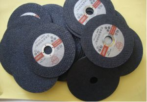 115X1.0X22.2mm Super Thin Flat Freehand Cutting Disc / Cutting Wheel/ Cut off Wheel for Stainless Steel pictures & photos