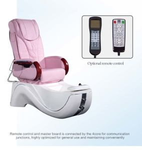 Beauty Salon Furniture Pedicure & SPA Chair with High Quality (A202-16) pictures & photos