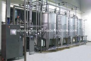Complete Soy Milk Production Line pictures & photos