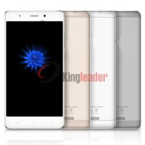 """5.5""""HD 4G Lte Quad-Core Android 6.0 Smartphone with Ce (V8 Max) pictures & photos"""