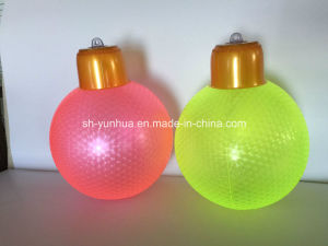 Inflatable Christmasball pictures & photos