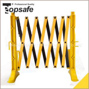Heavy Duty Plastic Folding Traffic Barrier pictures & photos