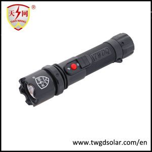 2 Million Volt Portable Strong Flashlight Stun Guns (TW-308) pictures & photos