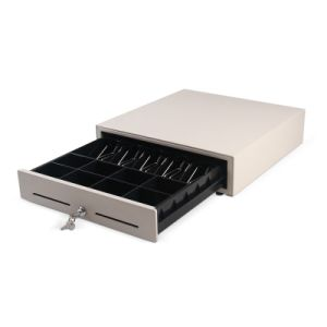 Popular 410 Cash Register/Drawer/Box with High-Quality Reasonable Price ABS Cash Till pictures & photos