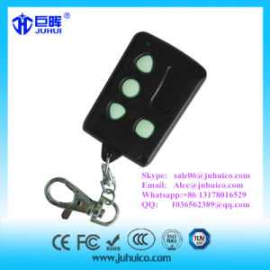 Rolling Code /Fixed Code Car Security Remote Duplicator with 3 Buttons pictures & photos