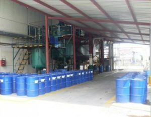 PPG Polyether Polyol for Flexible Foam Polyurethane pictures & photos