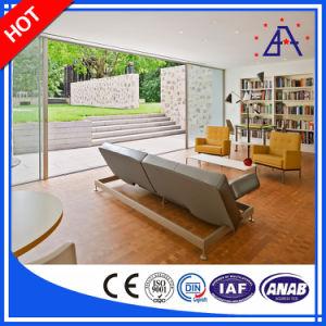 Interior and Exterior Aluminum/Aluminium Sliding Doors and Windows pictures & photos