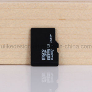OEM Microsd Card 32GB Uhs-1 Speed /100% Capacity/ for Phone /PC (MT-0010) pictures & photos