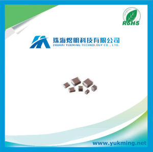 Ceramic Capacitor Cl21b103kcannnc of Electronic Component pictures & photos