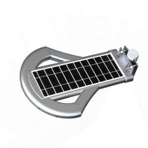 Stainless All in One LED Solar Light Garden Kit Manufacturers for Street pictures & photos