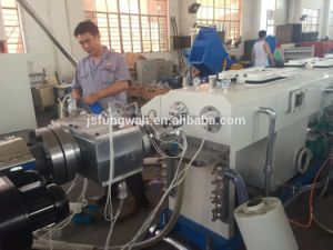 We Supply PVC Twin Screw Pipe Manufacturing Machines pictures & photos