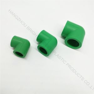 Hight Quality Injection Plastic Joint Connector Customized pictures & photos