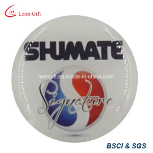 Factory Customized Printed Logo Lapel Pin for Promotion pictures & photos