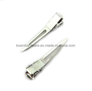 45mm Metal Single Prong Alligator Hair Clip pictures & photos