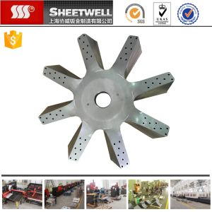 China Steel Metal SPCC Mechanical Machnery Spare Machine Part pictures & photos