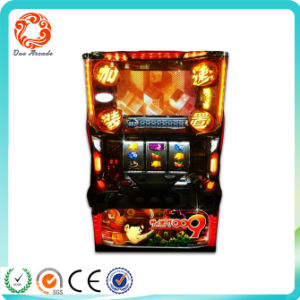 China Cheap Slot Machine with Good Price for Bar pictures & photos