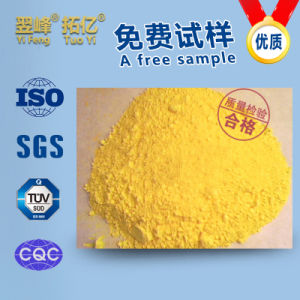 Industrial Grade Pigment Lemon Yellow Tby-501 pictures & photos