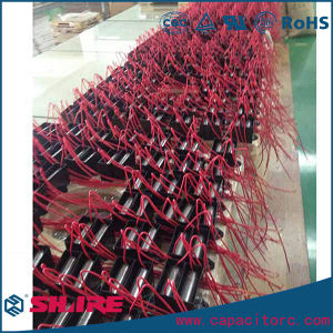 Box Type Cbb61 Sweing Machine Capacitor Fan Motor 300VAC Ceiling Fan 5 Wire Cbb61 Capacitor pictures & photos