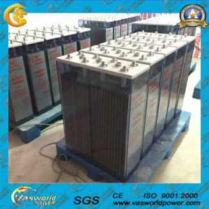 Deep Cycle Solar Battery Tubular Plate Opzs Battery 2V 500ah pictures & photos