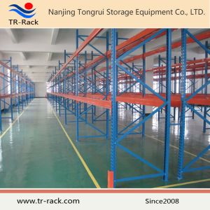 Adjustable Steel Metal Racking with High Quality and Service pictures & photos