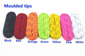 New Product Hot Selling Hockey Shoelace with Many Colors pictures & photos