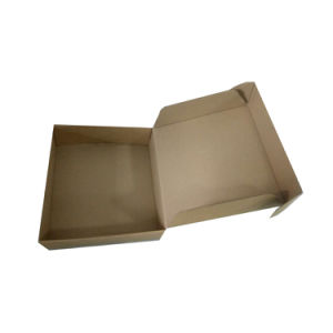 Printing Box Brown Paper Box with Custom Design Cheap Sale pictures & photos